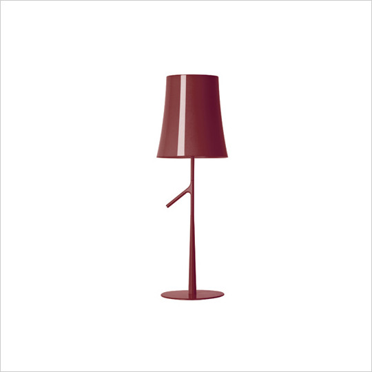 Cool Table Lamps by Foscarini - Birdie
