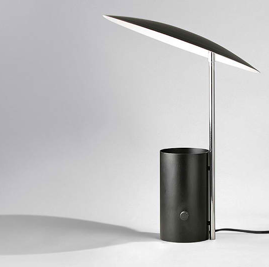 Interesting Table Lamps: Half Nelson by Modernica